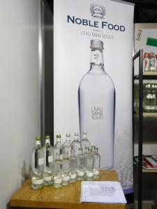 Saksalainen yritys myy kivennäisvettä L'eau Sans Souci nimellä. Nimi viittaa Dümmerin luonnonpuistossa sijaitsevaan saman nimiseen lähteeseen.